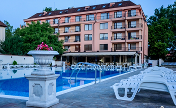 най добрите спа хотели във Вършец