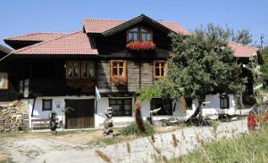 кандафери къщи за гости