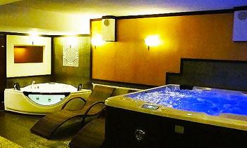 СПА Хотел Виа Лакус - един от най-добрите СПА хотели в Сапарева баня
