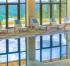 Плувен вътрешен басейн на Хотел Калина Палас Трявна