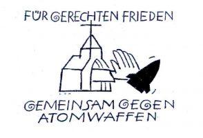 Aktionstag am Fliegerhorst Büchel