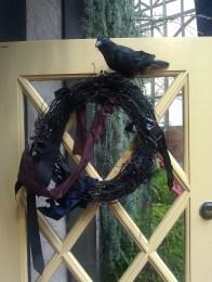 HOS Wreath
