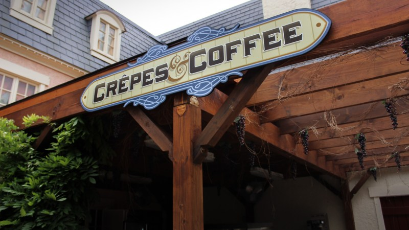 Crepes & Coffee