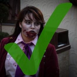 Satisfied Vampire