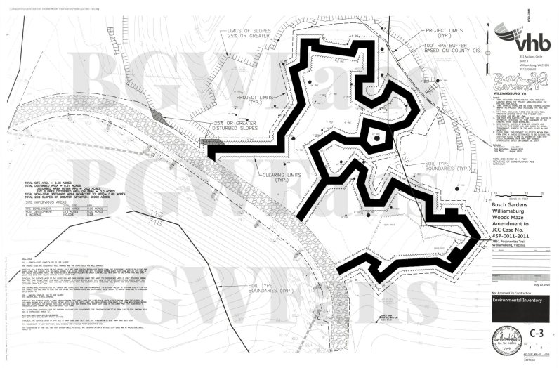 Site Plan 1 (Bold)
