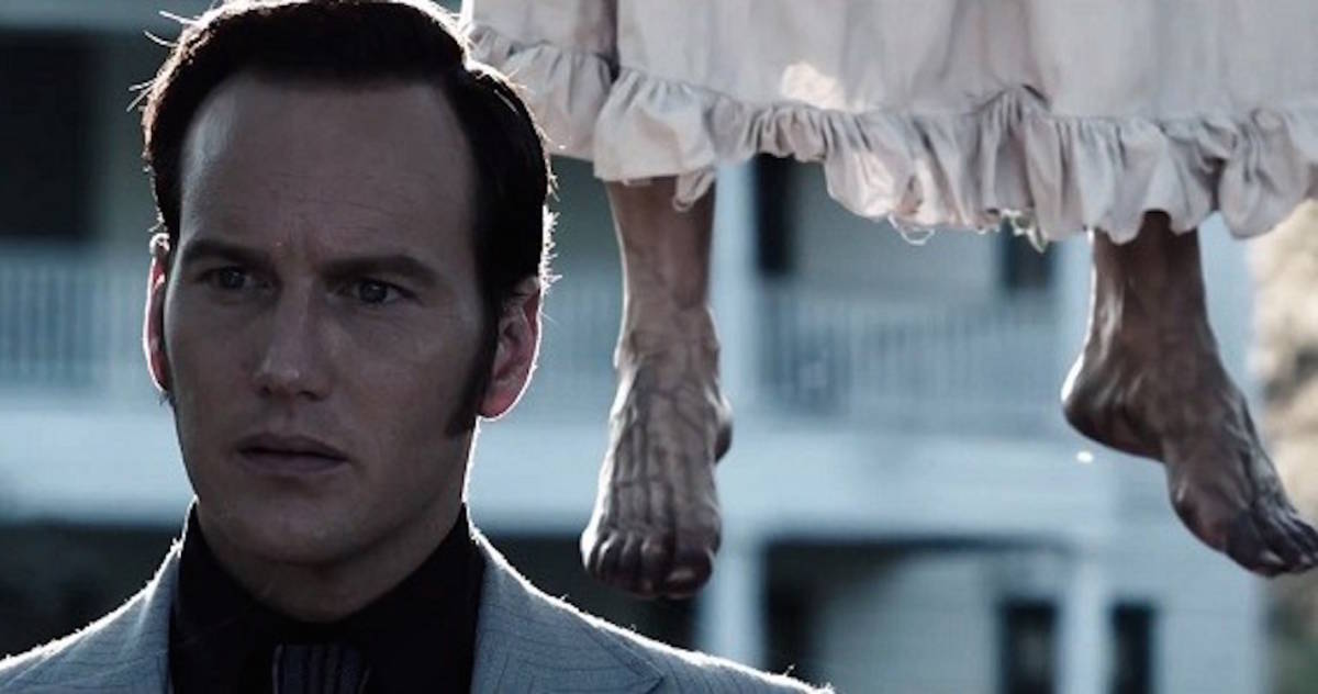 Image result for The Conjuring Photos
