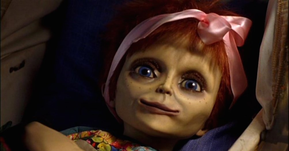 Image result for seed of chucky