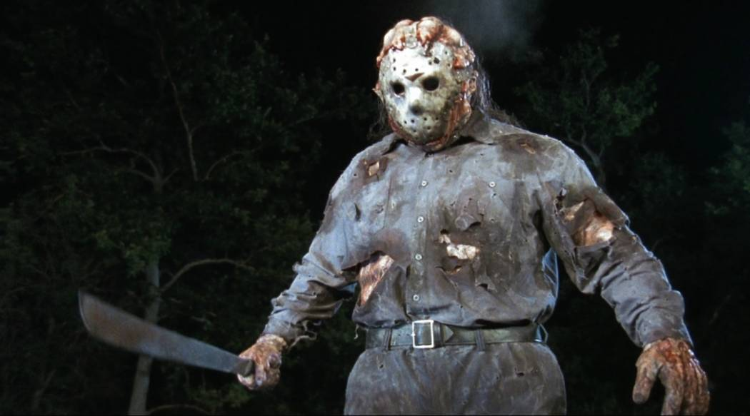 Image result for jason goes to hell