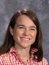 Fourth Grade Teacher, Anne Elise Smith