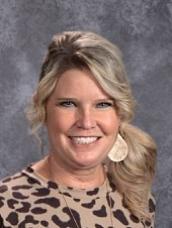Second Grade Teacher, Susan Ross