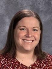 Second Grade Teacher, Annette Ray
