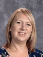 Instructional Assistant, Allison Bingham