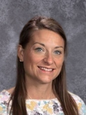 Instructional Assistant, Shaina Brown