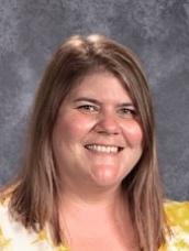 Kindergarten Teacher, Jennifer Hamblet