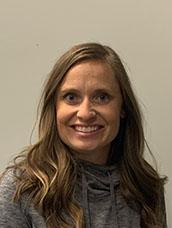 Second Grade Teacher, Sonya James