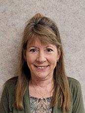 Cafeteria Monitor, Karen Waters