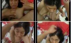 Indo XXX Perawan Dipaksa Ngulum Kontol Pacar