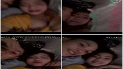 Nonton Bokep Bigo ML Live Sama Pacar