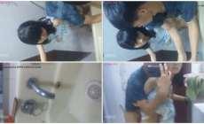 Permalink ke Adik Kakak Sedarah Ngentot Di WC