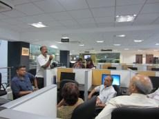 Goa Central Library