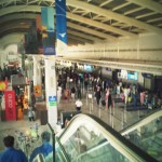 Mumbai domestic airport