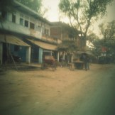 Shahganj market