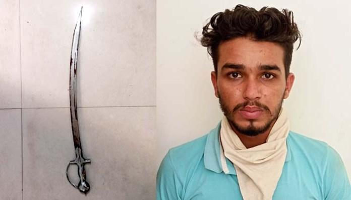 रायपुर में धंधे के विवाद के चलते बेटे ने कर दी थी पिता की हत्या, गिरफ्तार