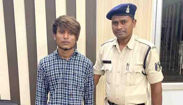 रायपुर : शराब के लिए जबरिया लाइन में नहीं लगने दिया तो कर दी हत्या