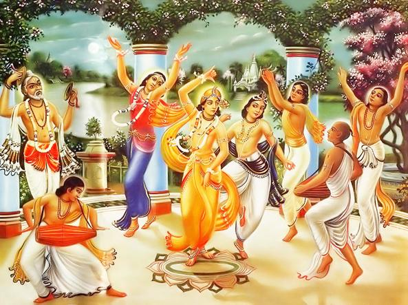 Image result for Srivasa Thakura dancing