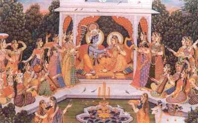 IS OUR SPIRITUAL BODY AND BHAVA, PERMANENT OR CHANGEABLE?