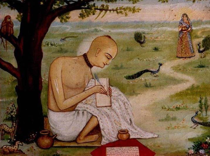 For Srila Rupa Gosvami's Disappearance Day – Meeting the Vrajavasis & the Method to Enter Vraja