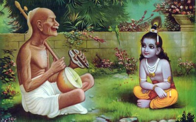 Krsna is the Controller – 12 July 1996, Vancouver