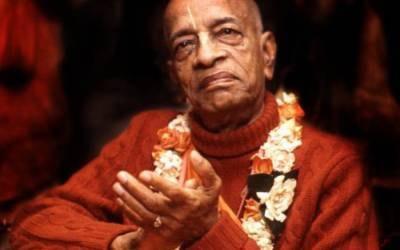 I have come for ISKCON – 17 June 1996