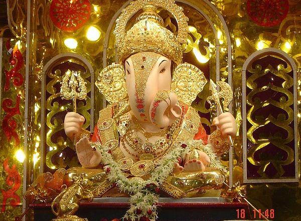 Shri Ganpati Vandana|Ganpati Stuti Jagjit Singh Mp3 Lyrics Song|