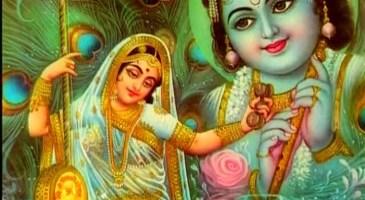 Radhe Radhe Bol Barsane Mei Dol Krishana Bhajan Mp3 Lyrics Song chitralekha devi