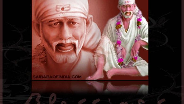 Sai Mere Sai Sai Bhajan Mp3 Lyrics Kailash Kher