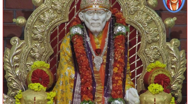 Aarti Shri Sai Baba Suresh Wadkar Mp3 Lyrics