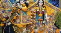 Vridavan Dham Apaar Jape Ja Radhe Radhe Radhika Song Mp3 Lyrics Madul Krishna Sastri Ji