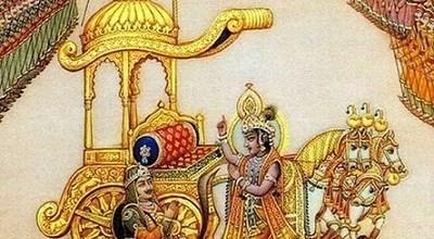 Shrimad Bhagwad Geeta Chapter-18 Sloka-72 Kachchidetachchhrutan Paarth Tvayaikaagren Chetasa.