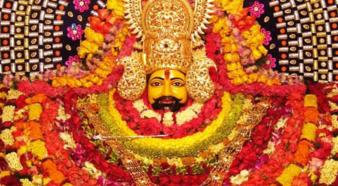 Khatu Me Milega Mera Sawariya  Khatushyam Bhajan Mp3 Lyrics Saurav Madhukar