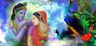Aao Ral Mil Kariye Shringar Radhe Rani Da Krishna Bhajan Mp3 Lyrics Didi Aarti Sharma Ji