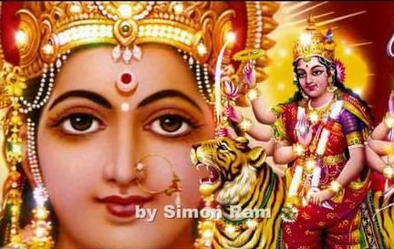 Shera wali Maa Mujhe Tera Hi Bharosa Maa Durga Bhajan Full Lyrics By Narendra Chanchal