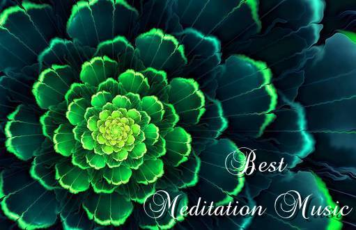 Best Meditation Music Positive Energy Soothing Calming & Peaceful For Stress Relief