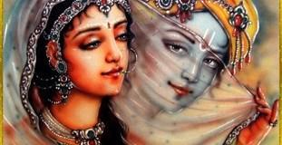 Ghoonghat Ke Pat Khol Re Superhit Krishna Bhajan Full Lyrics By Yogesh Yogi