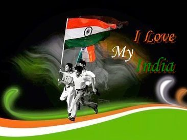 I Love My India Patriotic Song Full Lyrics By Hariharan & Kavita Krishnamurthy