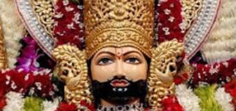 Jo Bhi Mere Shyam Ka Deewana Hai Khatu Shyam Bhajan Full Lyrics By Ravi Beriwal