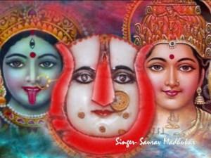 Chunadi Banaai Maiya Paai Paai Jod Ke Rani Sati Dadi Bhajan Full Lyrics By Saurav Madhukar