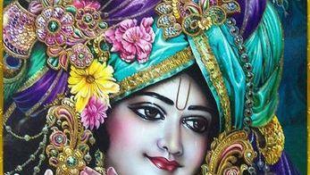 Araz Suno Mere Sanwariya Latest Krishna Bhajan Full Lyrics By Raj Pareek