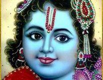 Mandir Mei Rehte Ho Bhagwan Krishna Bhajan Full Lyrics By Gaurav Krishna Goswamiji