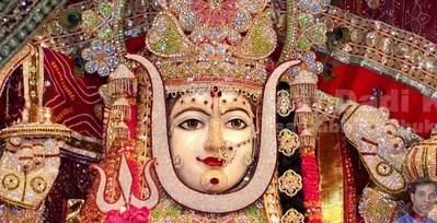 Jeevan Tere Hawaale Kiya Beautiful Rani Sati Dadi Bhajan Full Lyrics